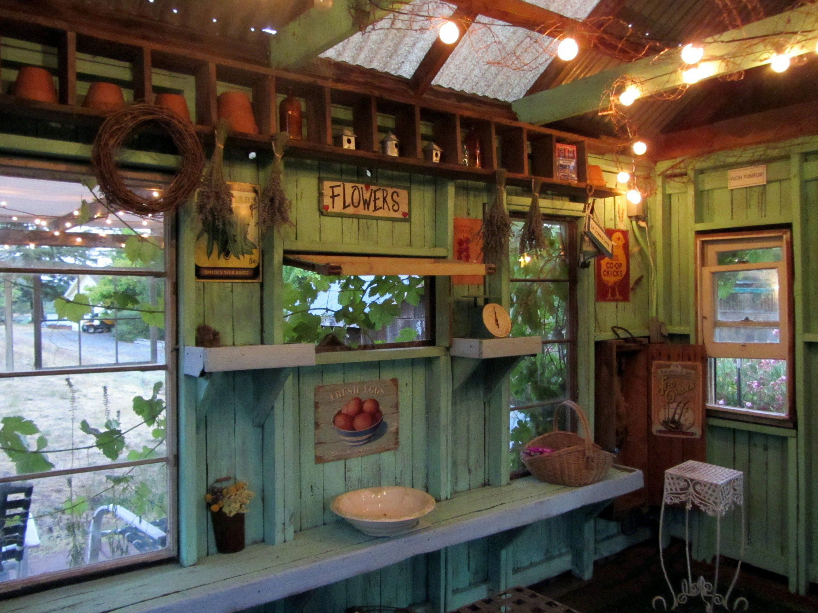 7 Awesome She Shed Ideas Montana Structures
